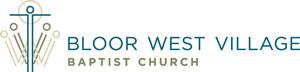 Bloor West Baptist Church Logo